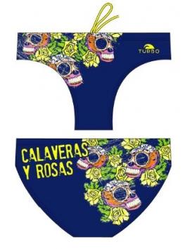 Calaveras Rosas