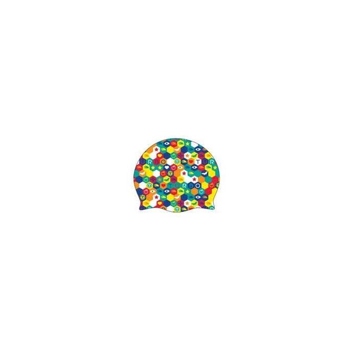 Cuffia Hexagon
