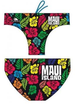 Island Multicolor