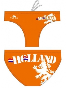 Holland Splash