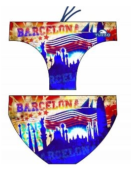 Barcelona Paint