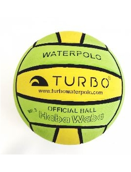Pallone WP3 Haba Waba
