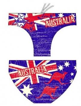 Australia Vintage