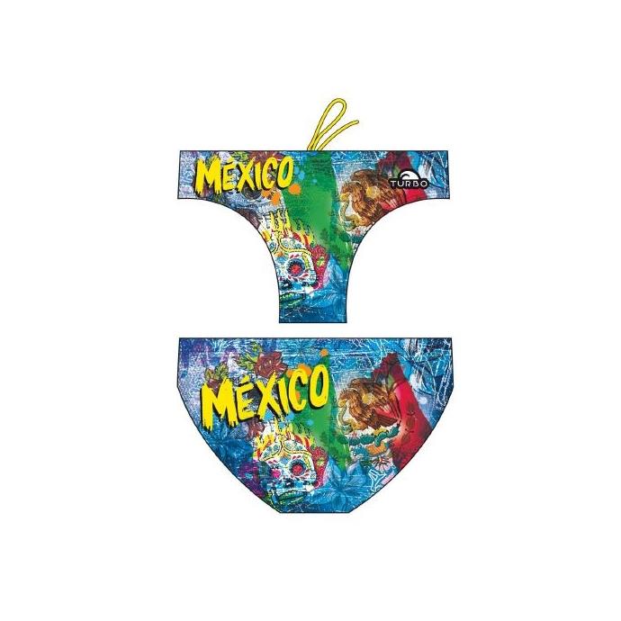 Mexico Tag