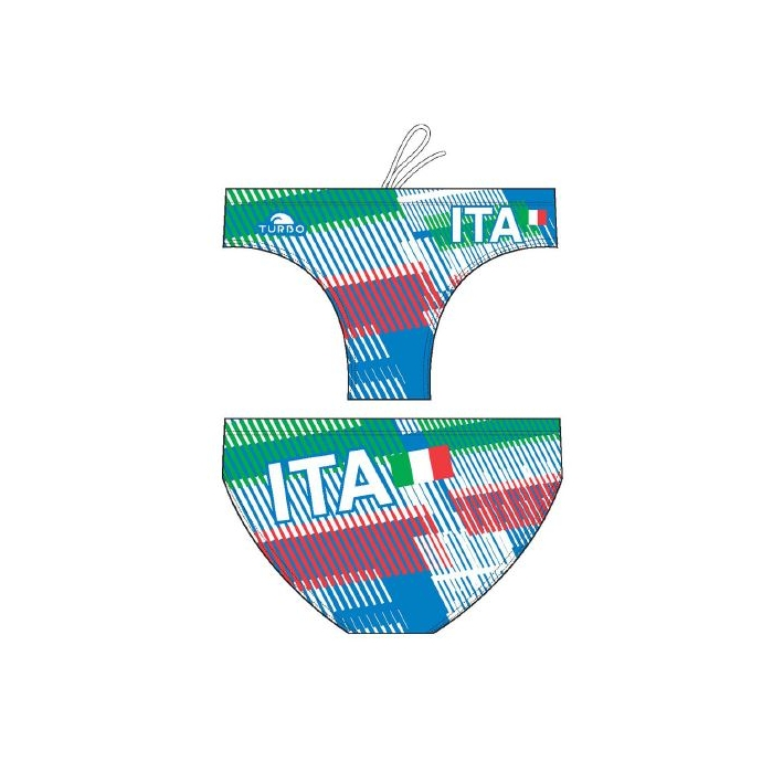 Italia Lines 2016