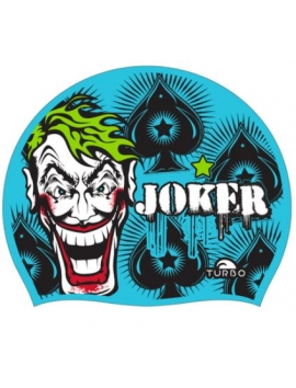 Cuffia Joker Wall