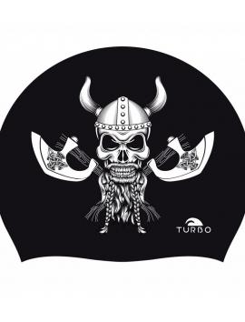 Cuffia Viking Skull