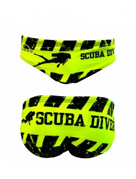 bcccc4f0112e Costumi uomo Turbo - Waterpolo 5