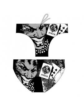 New Joker negro