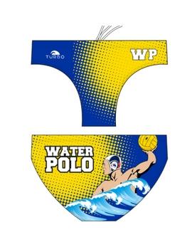 New WP