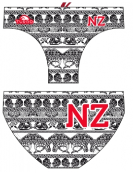 New Zealand Heads