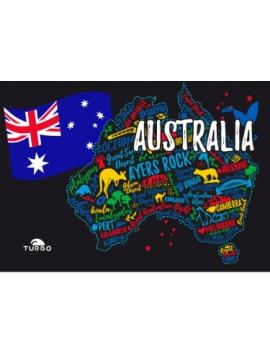 australia draw