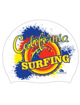 Cuffia California Surfing