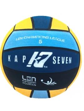 K-7 LEN Champions WP5