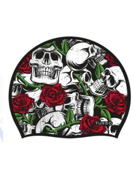 Cuffia Skull&Roses