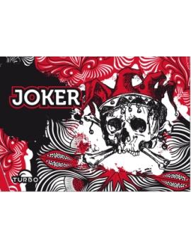 Telo Microfibra Death Joker