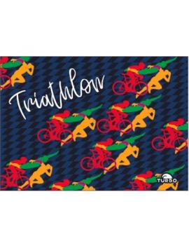 Telo Microfibra Triathlon Race