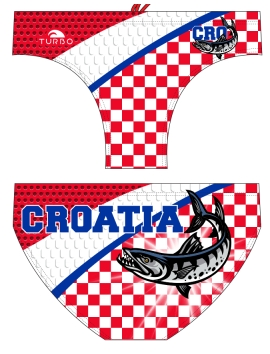 Crozia Barracuda