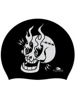 Cuffia Skull Fire