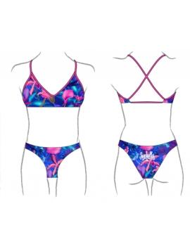 Seichelles bikini