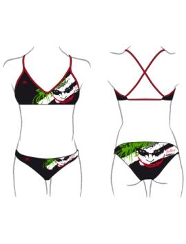 Lifeguard bikini