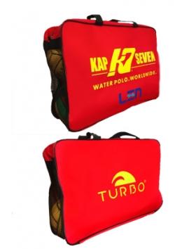 borsa porta palloni k7&turbo