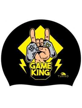 Cuffia Game King