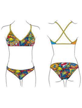 Comic Boon bikini
