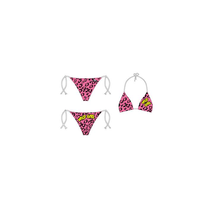 Bikini Triangolo Wp Girl