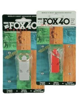 Fischietto Fox 40 Classico