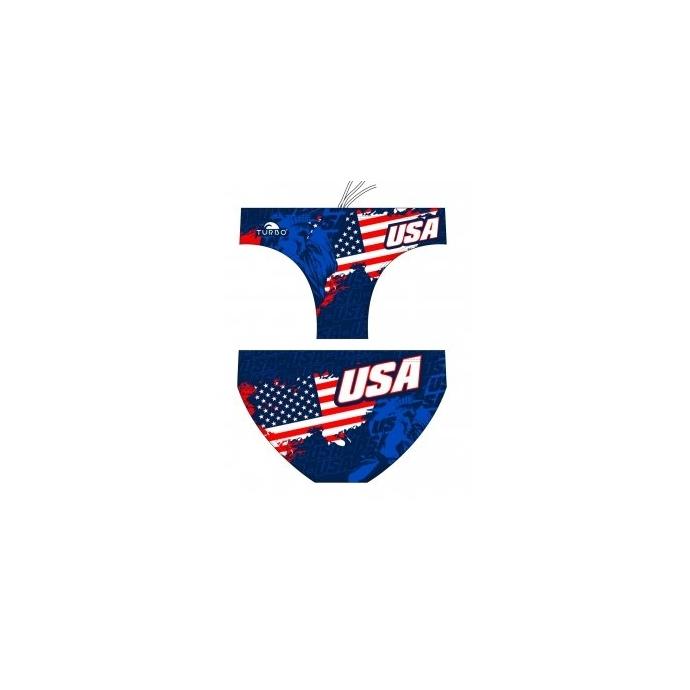 USA New