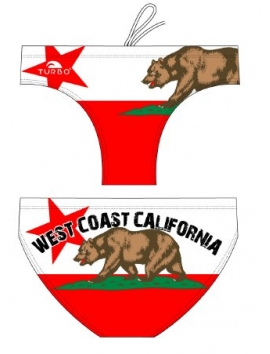 California West