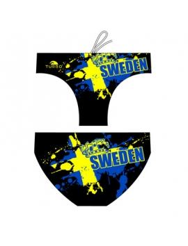 Sweden nero