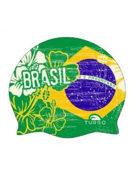 Cuffia Brasil Vintage