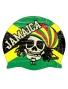 Cuffia Jamaica Skull Vintage