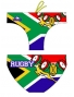 Rugby South Africa Vintage