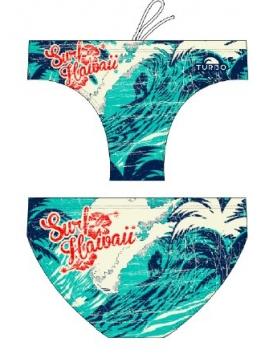 Surfer Hawaii Vintage