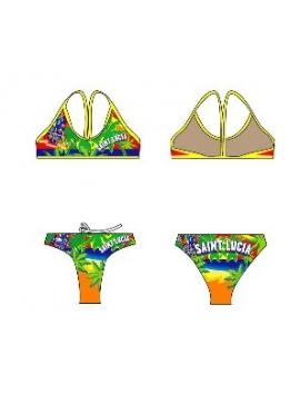 Santa Lucia Bikini