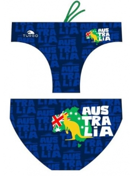 Australia Map Italia